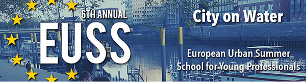 EUSS_University of Bremen_Summer School_City on Water_