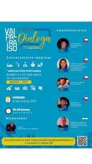 Ampliación portuaria: rumbo a los 500 años de Valparaíso