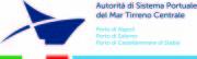 Logo ADSP_Mar Tirreno Centrale_porti