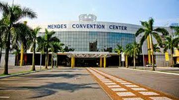 Mendec center-Santos
