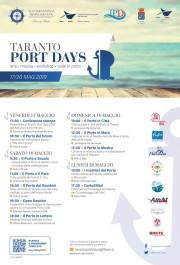 RETE-AdSp-Mar-Ionio-Port-Days-17-20-maggio-2019
