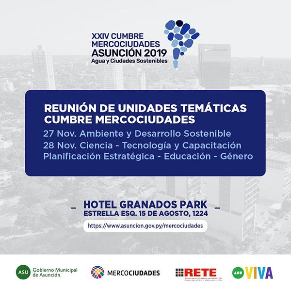 RETE - FORO ASUNCION-27-NOV-2019-
