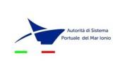 RETE-LOGO- Autorità di Sistema Portuale del Mar Ionio