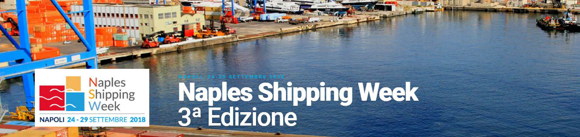 RETE-Naples-Shipping-Week-2018