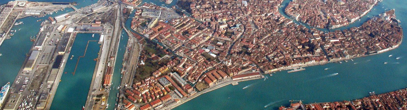Venezia - RETE