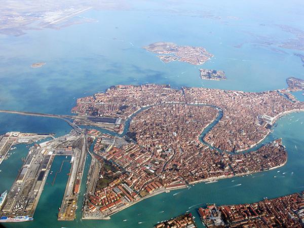 RETE_Venezia_zenit