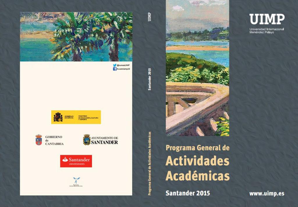 UIMP Santander 2015-