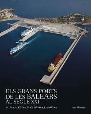 libro-Los grandes puertos de las Baleares en el siglo XXI-Joan Alemany