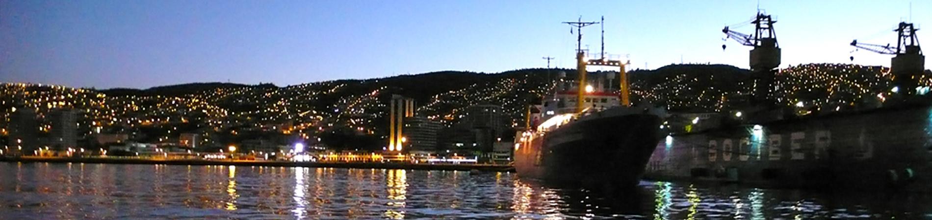 Valparaiso - RETE